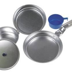 Наборы посуды De Lux