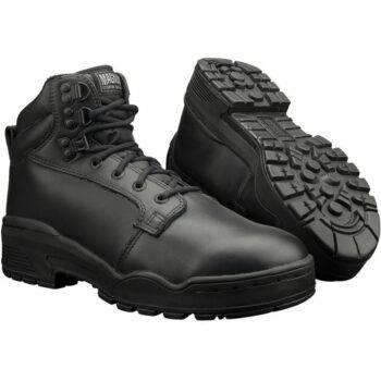 Берцы (полицейские) ботинки Magnum
