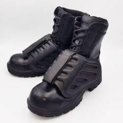 Баллистическая защита обуви