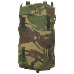 Комплектующие рюкзаков карман Берген