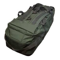 Сумка-Рюкзак олива
