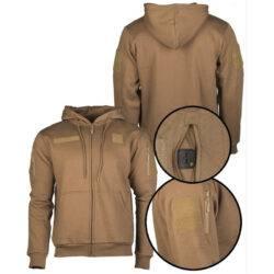 Спортивная куртка Толстовка