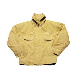 Бойовка куртка пожарного