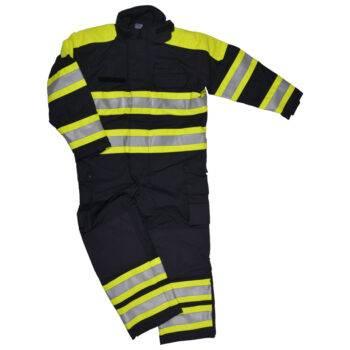 Комбинезон пожарного