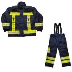Бойовка комплект пожарного E398NMAZT