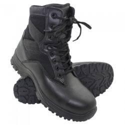 Полицейские ботинки