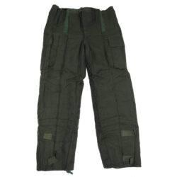 Химзащита штаны