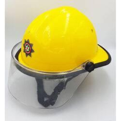 Шлем пожарного Bullard
