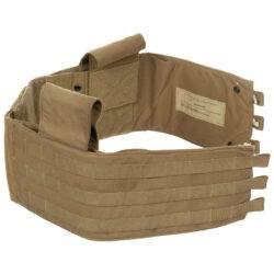 Сummerbund Body armor modular tactical vest