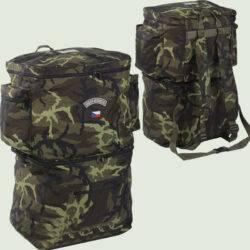 Рюкзак CZ 90 litr M 95 CZ tarn