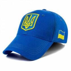 Бейсболка Ukraine