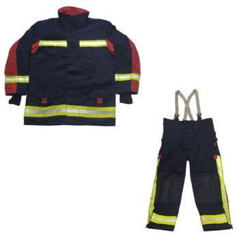 Бойовка комплект пожарного Bristol