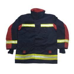 Бойовка куртка пожарного Bristol