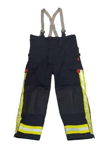 Бойовка штаны пожарного Bristol