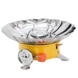 Печь газовая с пъезоподжигом