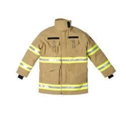 Бойовка куртка пожарного Safety