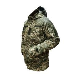 Куртка зимняя ВСУ