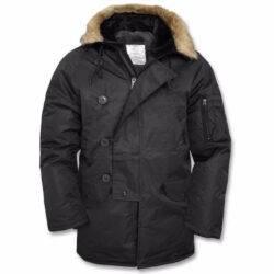 Куртка Зимняя N3B