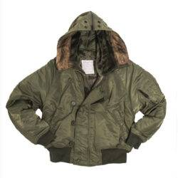 Куртка Бомбер N2B