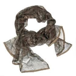 Шарф-сетка маскировочная Multicam