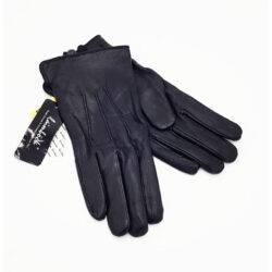 Перчатки Лайковые с утеплителем