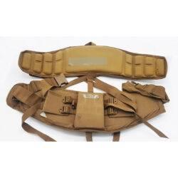 Пояс USMC Filbe Molle Pack Hip