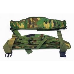 Комплектующие рюкзаков Пояс Modular Lightweight MOLLE II Molded Waist Belt