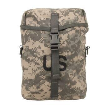 Комплектующие рюкзаков боковой карман