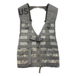 Разгрузка US Tactical load carrying vest FLC