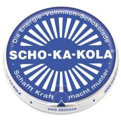 Энергетический Scho-Ka-Kola