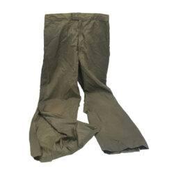 Ватерпруф брюки олива