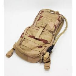 Гидратор Гидратор-рюкзак Camelbak (с защитным клапаном) 3C Desert