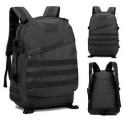 Рюкзак Assault 40L черный
